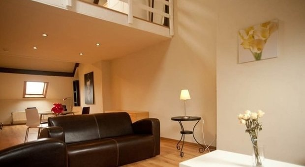expat apartment for rent Antwerpen