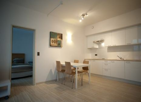 Cosy apartment for rent Antwerp, fully furnished