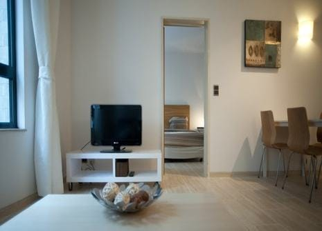 Expat apartment for rent Antwerp