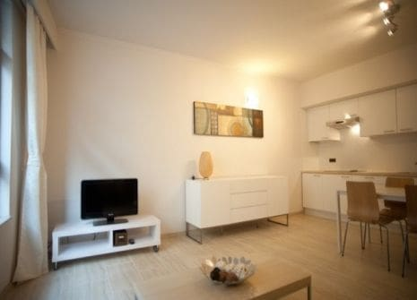 Furnished flat Antwerp
