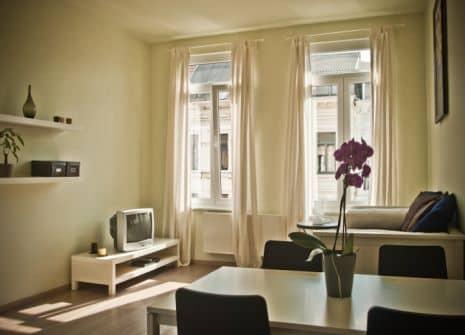 Furnished studios in Antwerp for rent | ApartmentsAntwerp com