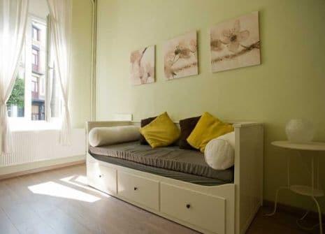 Temporary housing - Short stay expat rentals in Antwerp